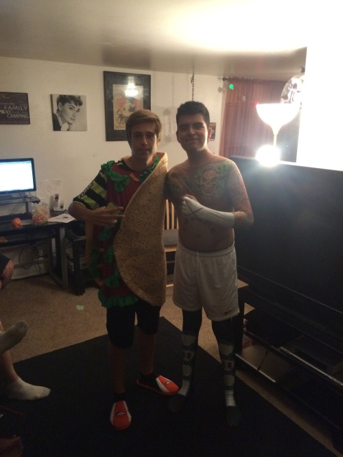 Our Halloween Costume Contest Winners